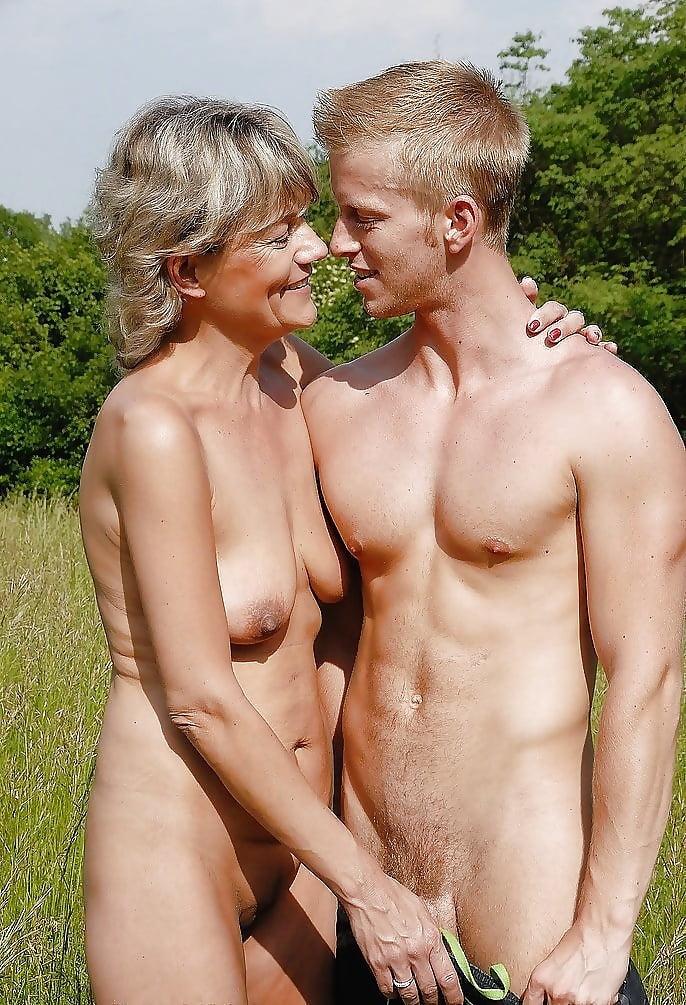 50 Летние Муж И Жена Голые